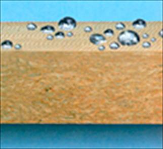 Базальтовая вата Rockwool для гидроизоляции