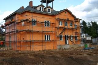 Пеноплекс для фасада